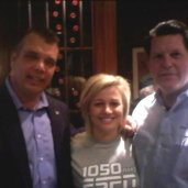 Joe Klecko & Greg Buttle
